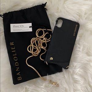Bandolier iPhone case